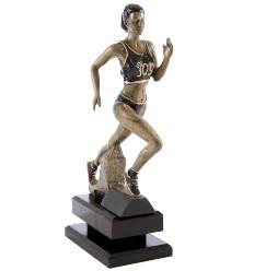 Trofeo atletismo femenino