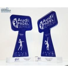 Trofeo Audi Padel Series