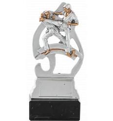 Trofeo combate de karate