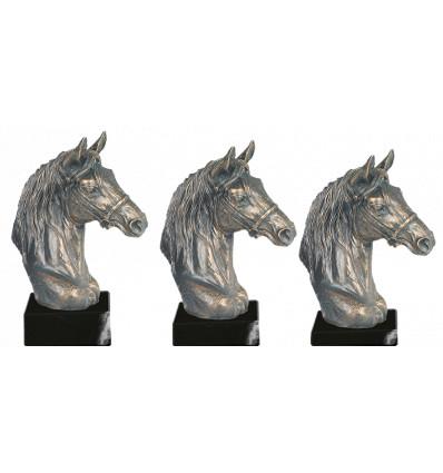 Trofeo Cabeza de caballo.